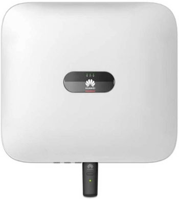 Huawei Wechselrichter SUN200020ktl