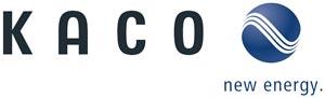 kaco new energy logo