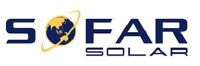 Sofar Solar Logo