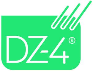 dz-4 logo hd